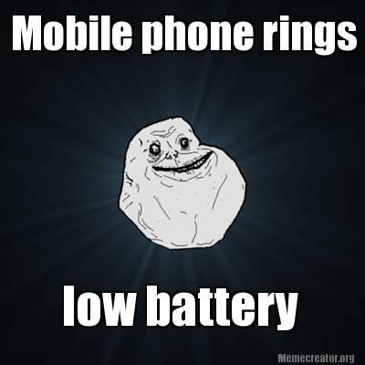 how to make mobile phone ring for longer