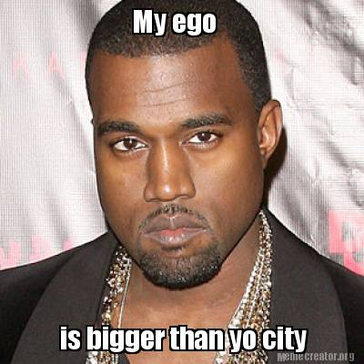how to develop bigger ego