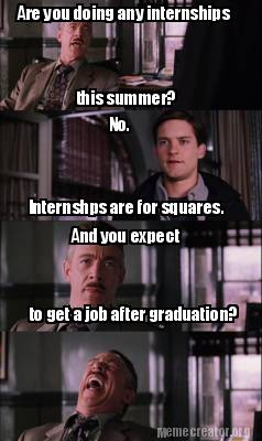 how to get an accounting job after graduation