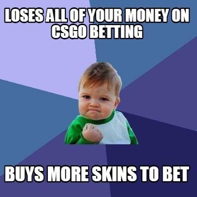 Where To Bet Csgo Skins