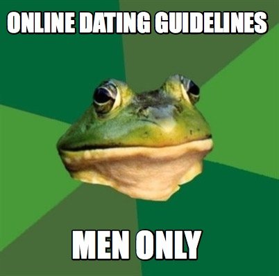 online dating, here are few tips and guidelines for dating online ...